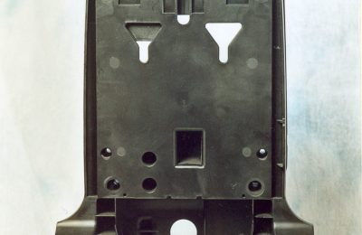 Stampo parte interna idropulitrice 01