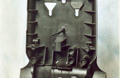 Stampo parte interna idropulitrice 02