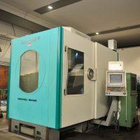 macchina DMC 100V